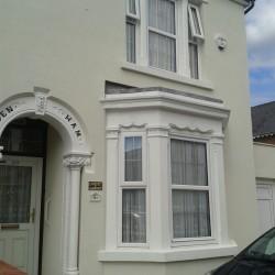 external wall insulation